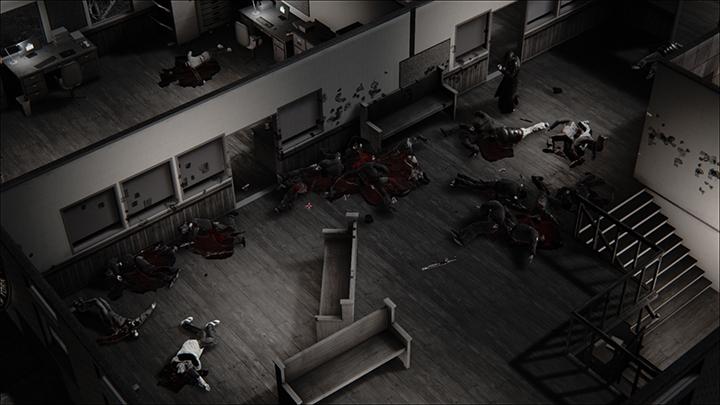 Valve оборвала восхождение скандального шутера Hatred в Steam Greenlight