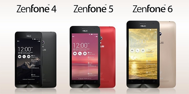 Mobile-review com Обзор смартфона Asus ZenFone 4