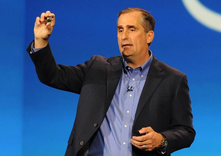 Intel на CES 2015: носимые устройства и компьютеры без проводов