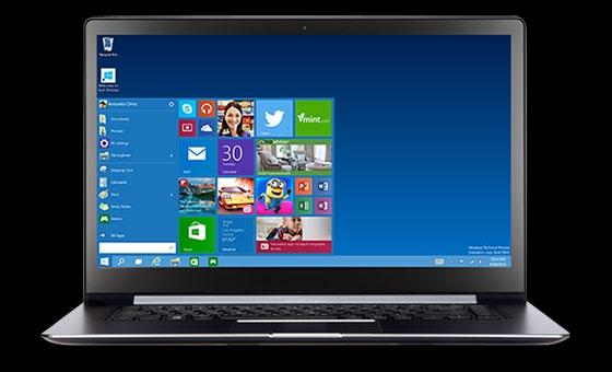 Microsoft: «Только пользователи Windows 7 и выше получат прямые обновления на Windows 10»