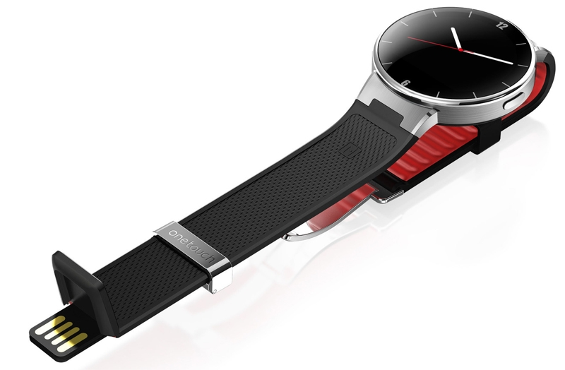 Цена Alcatel OneTouch Watch