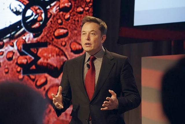 Элон Маск намерен вложить $10 млрд в спутниковый Интернет