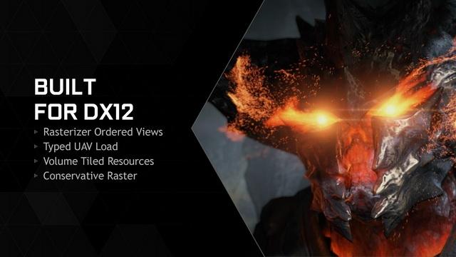 NVIDIA представила GeForce GTX960