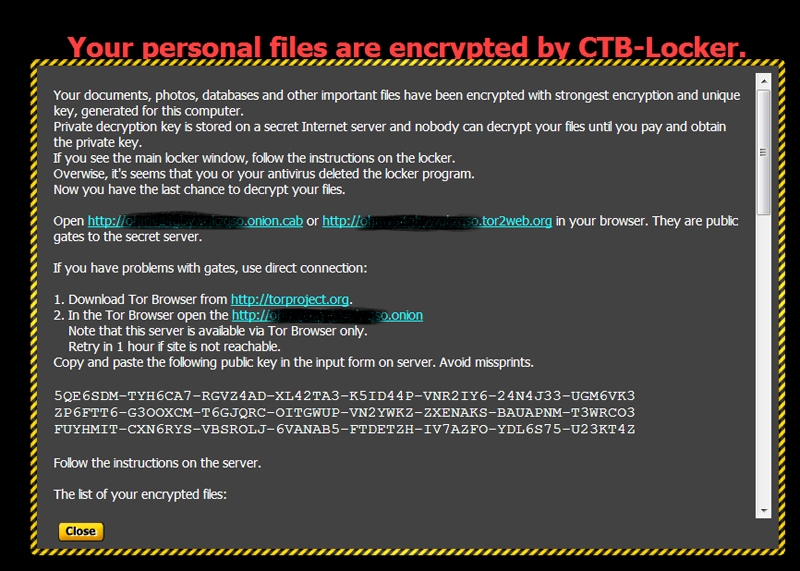 шифровальщик файлов - фото 7