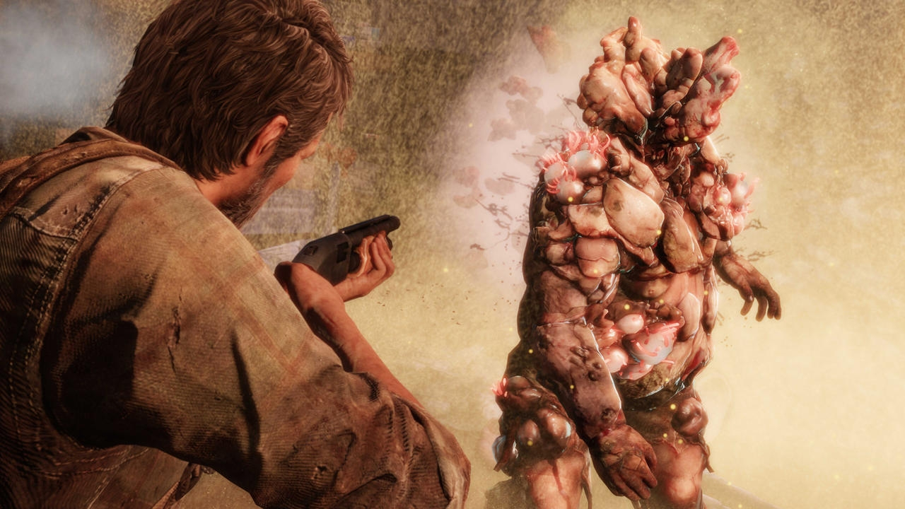 """Фильм по мотивам The Last of Us будет верен оригиналу"""""""