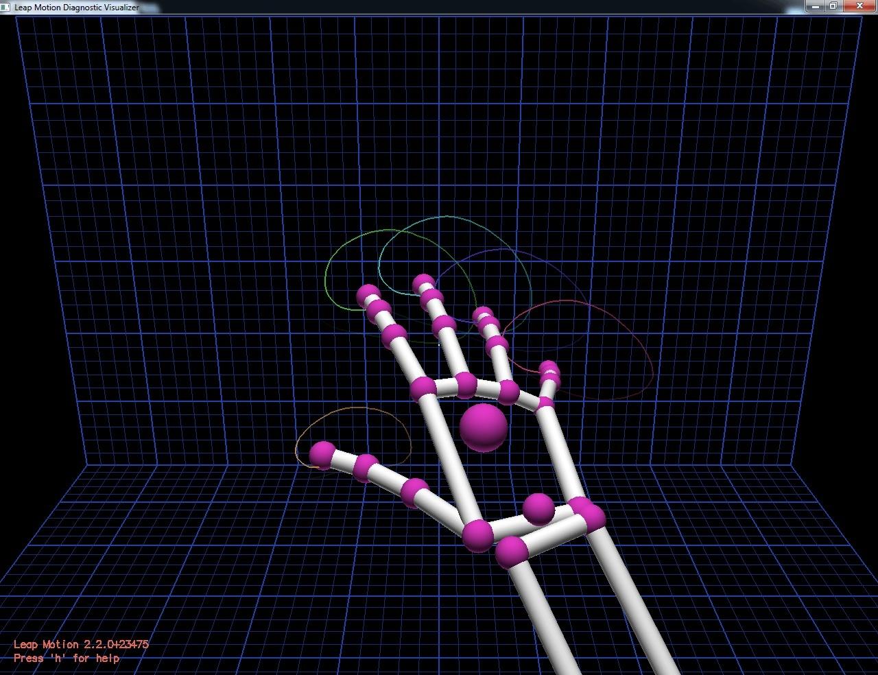 Новая статья: Обзор контроллера Leap Motion: пассы руками- Новости ИТ - Сервис