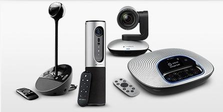 Logitech ConferenceCam Connect: видеосвязь в компактном формате