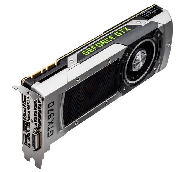 Увеличение производительности NVIDIA GeForce GTX 970 с помощью драйверов