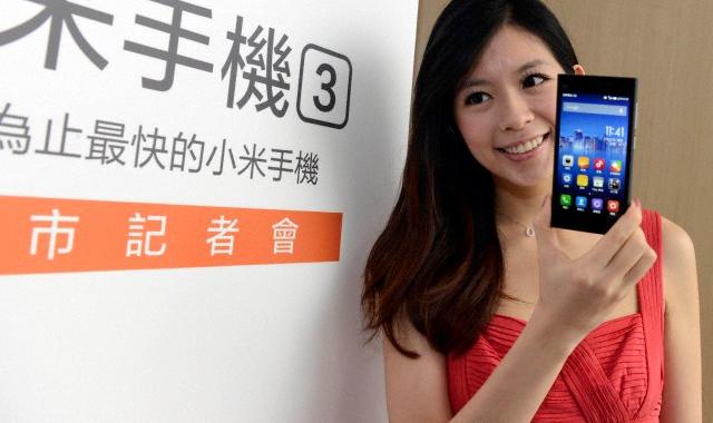 «МегаФон» будет торговать смартфонами Xiaomi