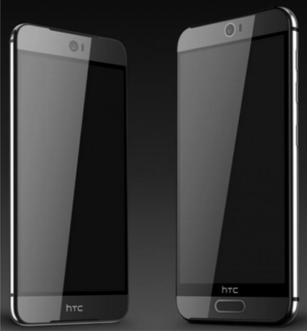 HTC 1 марта представит два новых смартфона