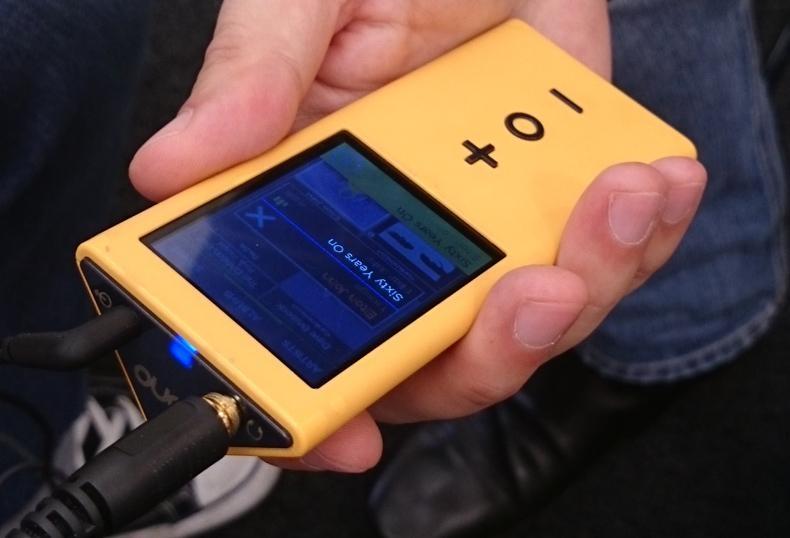 «Слепой» аудиотест PonoPlayer vs iPhone 6: кладёт ли на лопатки профессионал любителя?