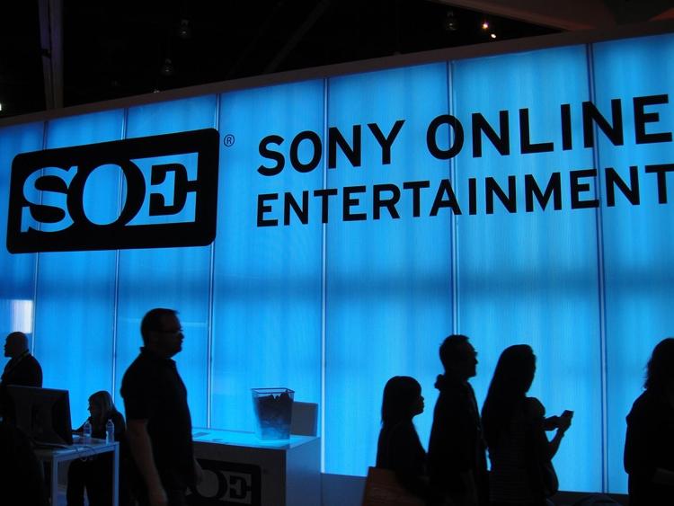 Игровая индустрия за неделю. 2–8 февраля 2015 года