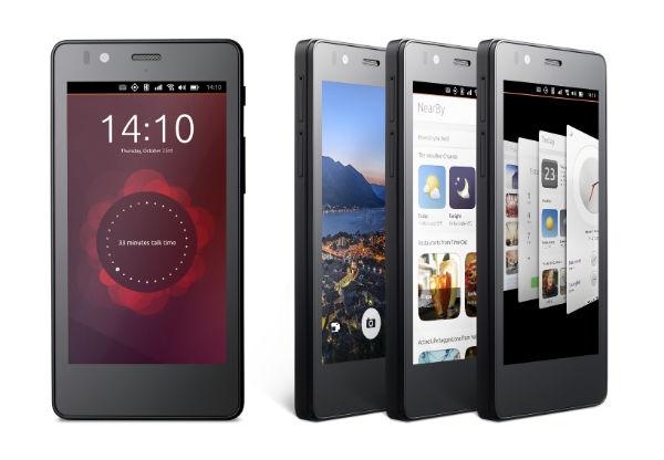 Смартфон BQ Aquaris E4.5 Ubuntu Edition поступит в продажу 9 февраля
