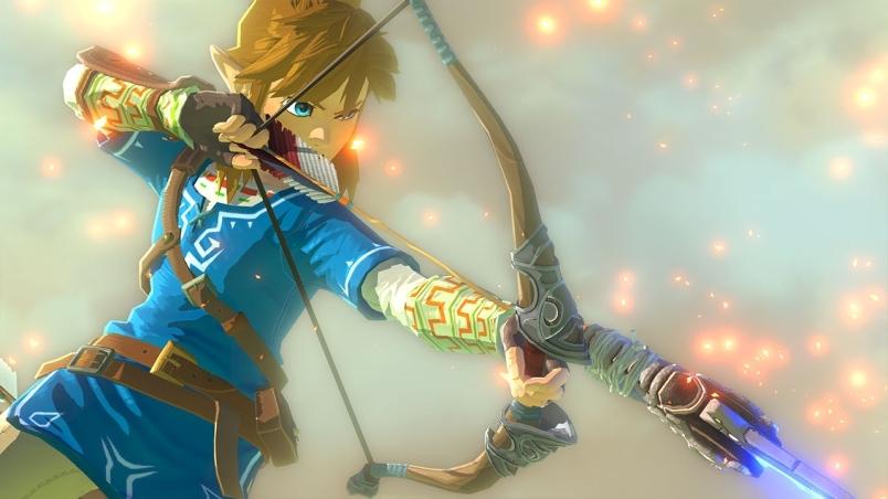 """Слухи: Netflix снимет сериал по мотивам The Legend of Zelda"""""""