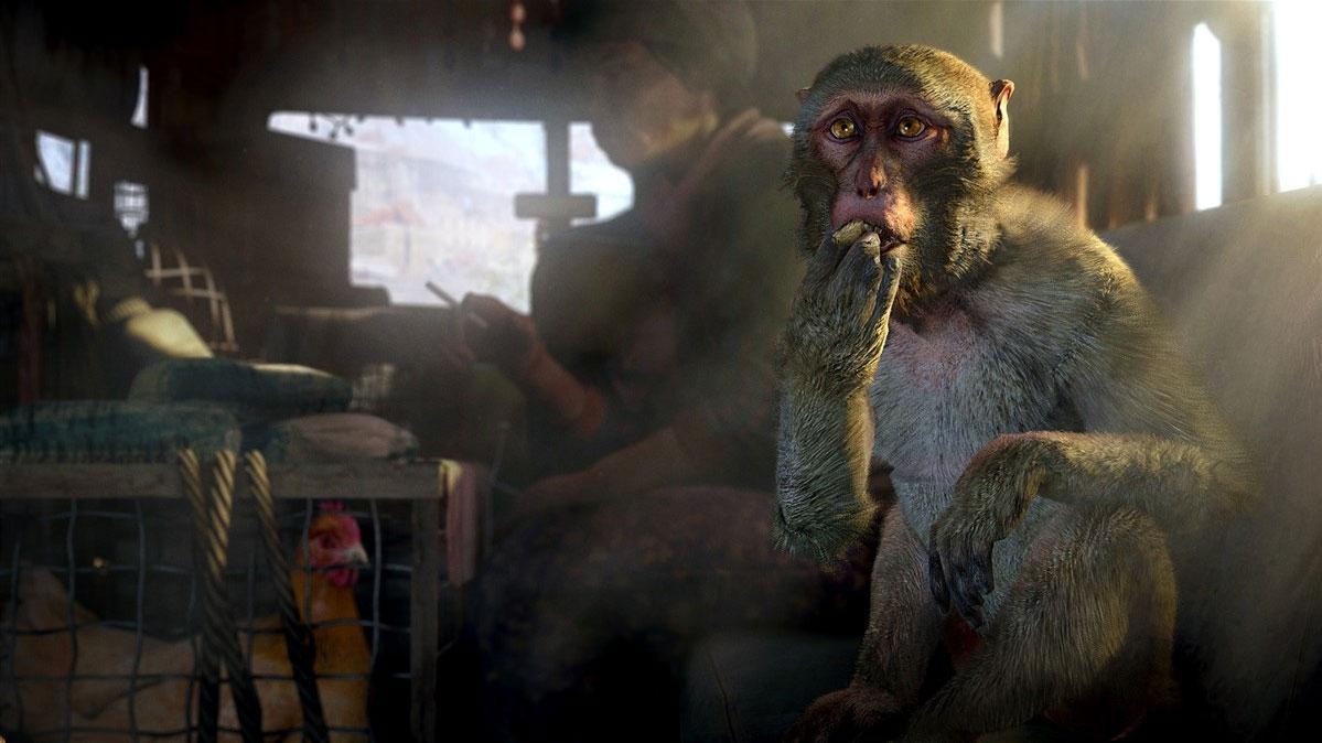 Ubisoft:«Серию Far Cry ждёт долгая история»