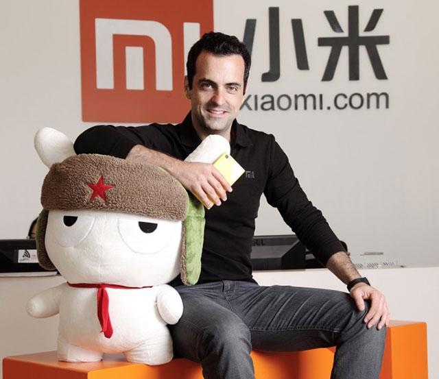 Google считает, что Xiaomi представляет угрозу Android