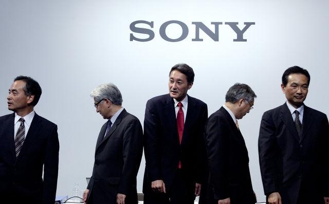 Sony планирует увеличить прибыль в 25 раз