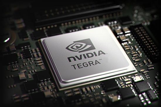 NVIDIA меняет стратегию Tegra-бизнеса
