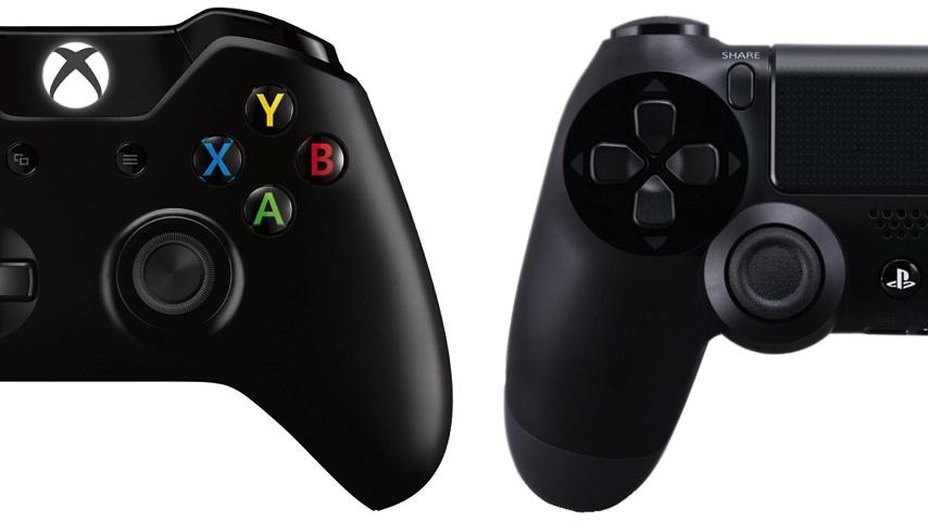К 2018 году PS4 будет продано на 40 % больше, чем Xbox One