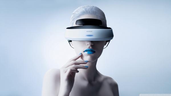 Проект Sony Morpheus