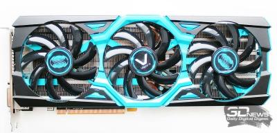 Обзор Inno3D iChill GeForce GTX960 Ultra: ультра во всём, кроме производительности