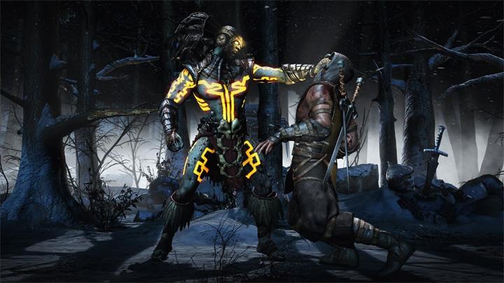 Mortal Kombat X станет мобильной карточной игрой
