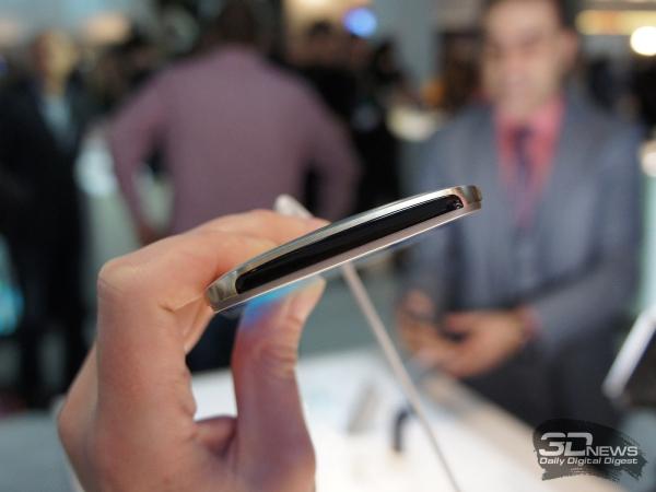 HTC One M9: по-прежнему есть ИК-порт