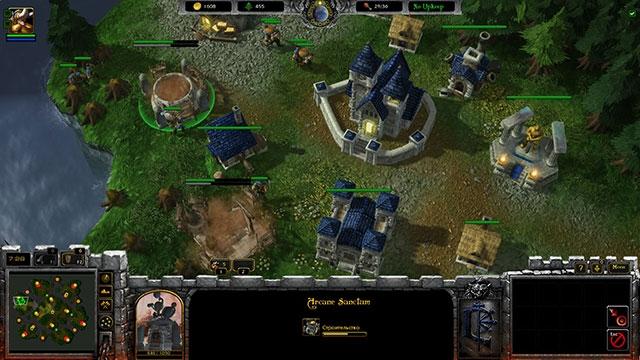 Warcraft 3 модели героев - 1