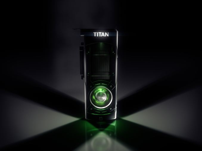 GeForce TITAN X