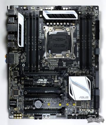 ASUS X99-A/USB3.1
