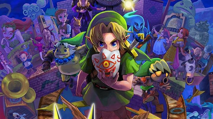 """Nintendo прокомментировала слухи о телесериале по мотивам Legend of Zelda"""""""