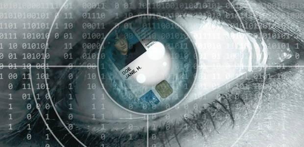 Samsung выпустит планшет со сканером радужной оболочки глаза