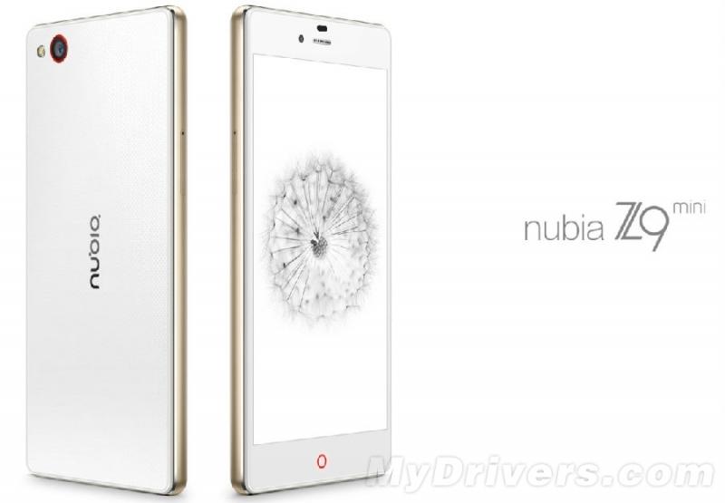 Смартфоны ZTE Nubia Z9 Max и Z9 mini в алюминиевых корпусах с титановым каркасом представлены официально