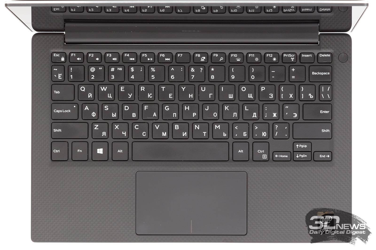 Ноутбук получился не только красивым ...: www.3dnews.ru/911875