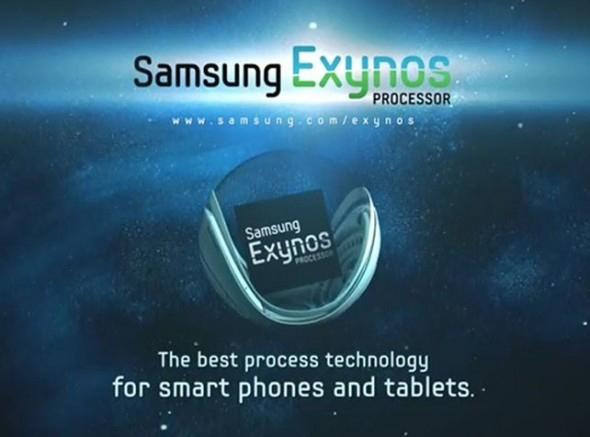 Samsung проектирует загадочный чип Exynos Mongoose