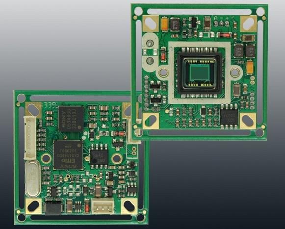 ПЗС-сенсор Сони для камер 700TVL