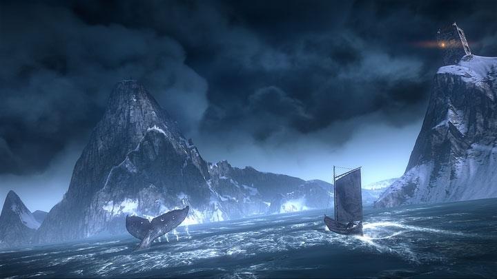 Анонсированы дополнения к The Witcher 3: Wild Hunt, которые увеличат продолжительность игры на 30 часов