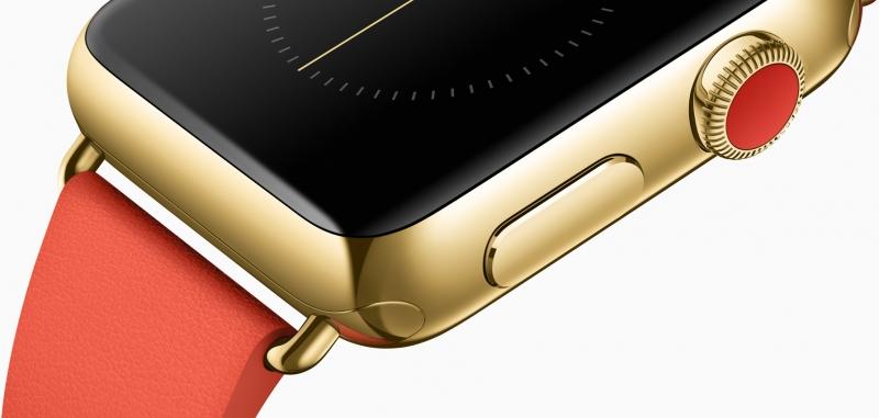 Apple может продать миллион Apple Watch