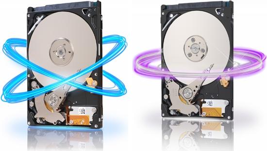 Seagate готовит к выпуску диски 2,5″ ёмкостью более 2 Тбайт