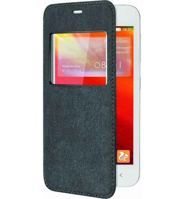 Ассортимент смартфонов Gionee пополнился моделью Pioneer P4S