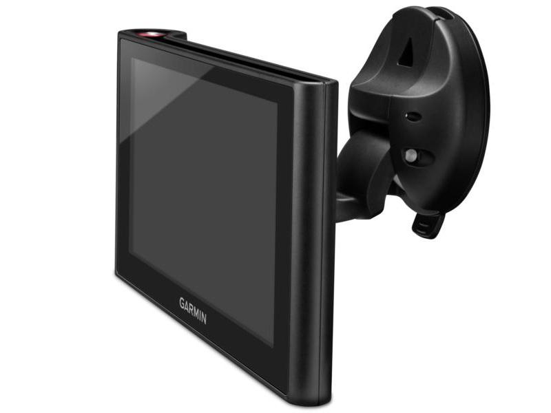 """Garmin nuviCam LMTHD: автомобильный навигатор с функциями видеорегистратора"""""""