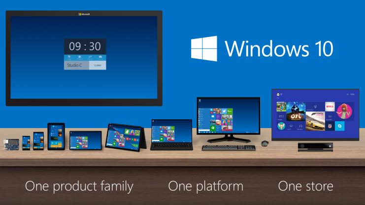 Microsoft назвала точные сроки «годности» тестовых сборок Windows 10