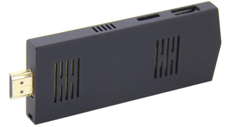 Innovateck T-0264W: первый компьютер-брелок с двумя полноразмерными USB-портами