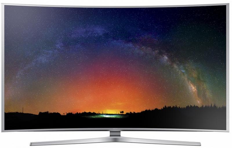 Samsung начала продажи телевизора за 2 млн рублей