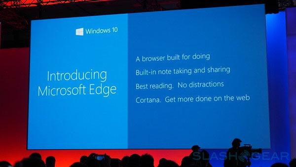Internet Explorer сменит Edge