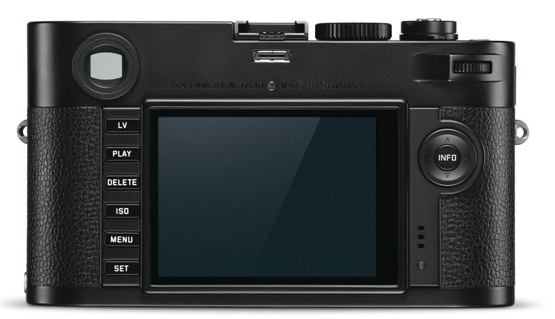 """Leica M Monochrom (Type 246): премиум-камера для чёрно-белой съёмки"""""""