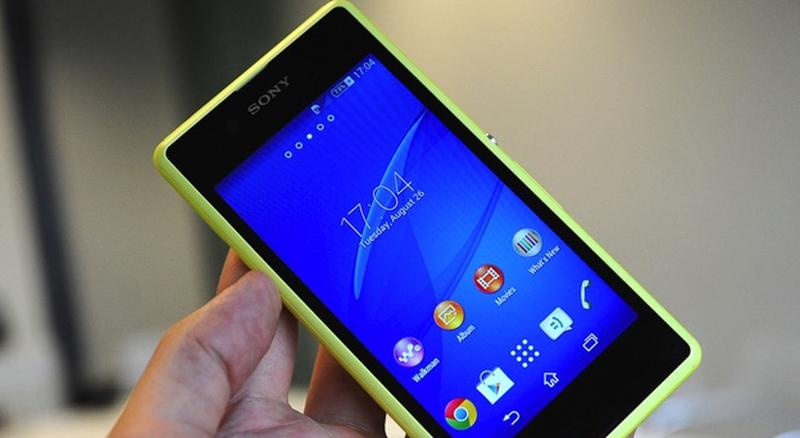 Смартфоны Sony позволят владельцам менять операционные системы