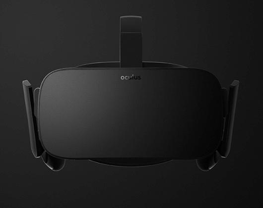Oculus Rift - потребительская версия