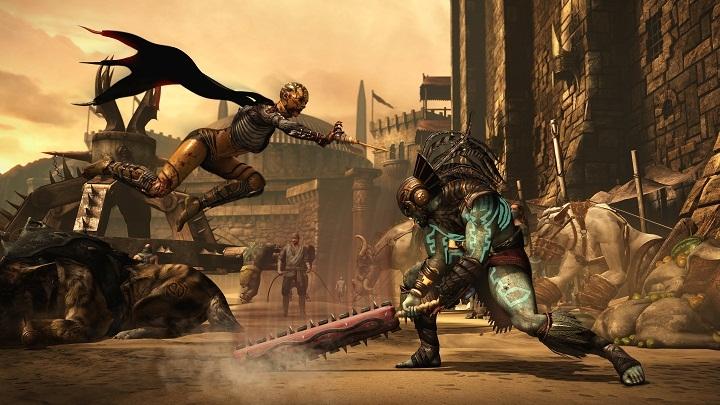 Последний патч к Mortal Kombat X удалил все сохранения из игры