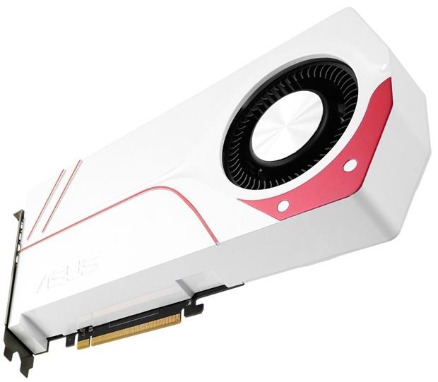 Обзор видеокарты ASUS Turbo GeForce GTX 970